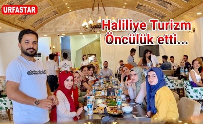 Mardin'e çıkarma yaptılar