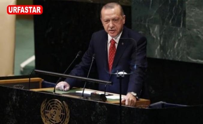 """Sosyal medyada """"Sesimiz Erdoğan"""" etiketine büyük destek"""