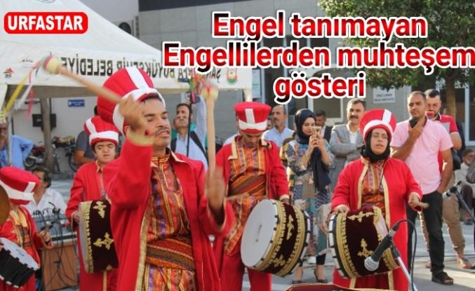 Barış Pınarı Harekatı'ndaki Mehmetçiğe selam gönderdiler...