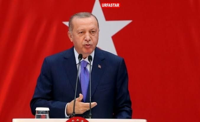 Erdoğan'dan bir haftada iki kritik zirve!