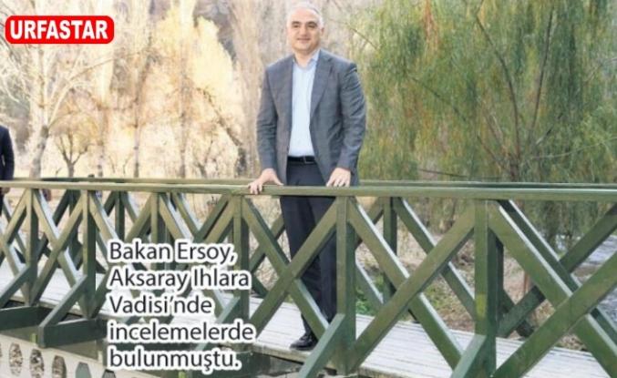 Karakuş yazdı... 2020 yılını Turizm Bakanına sordu