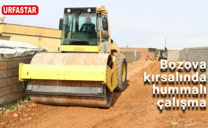 Başkan Aksoy talimat verdi, çalışmalar aralıksız sürüyor...