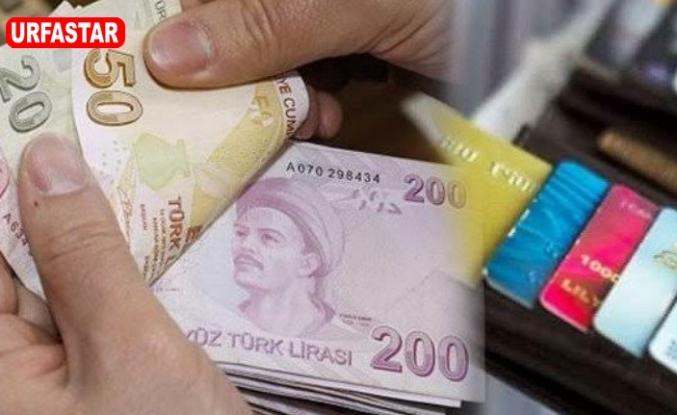 Kredi ve kredi kartlarına yeni düzenleme...