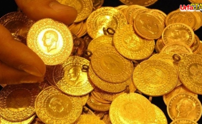 Altın fiyatlarında son durum...