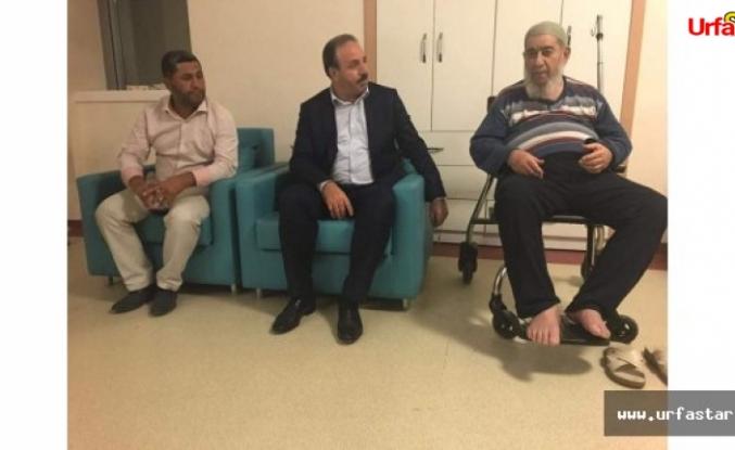 Sabri Yazar yaşamını yitirdi