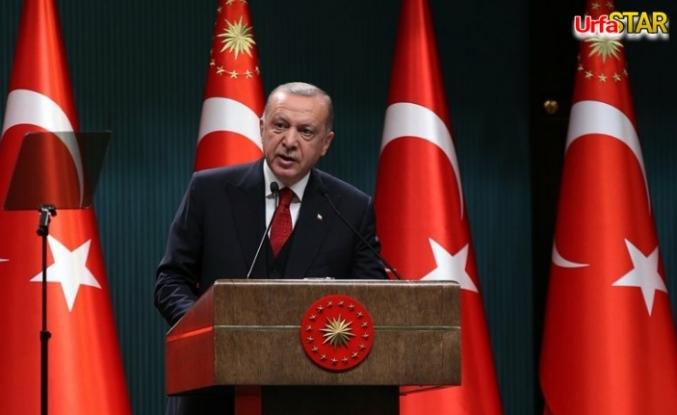 Tedbirler nasıl olacak? Erdoğan'dan önemli açıklama
