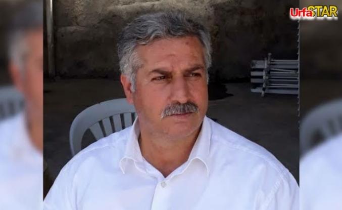 Eyyübiye Belediyesi'nde flaş gelişme! İstifa etti