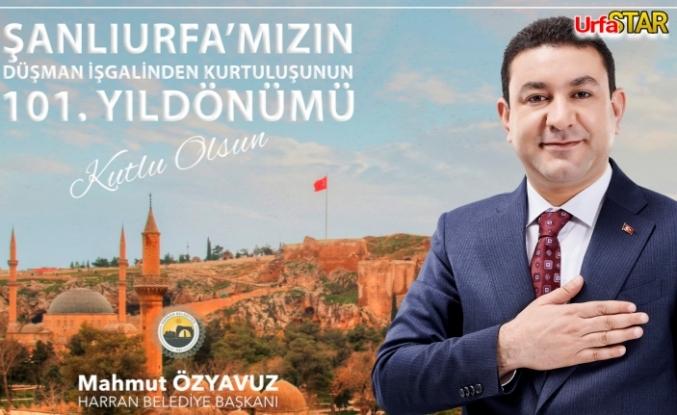 Özyavuz, 'Şanlı şehrimizin tarihi, Şan ve şeref dolu'
