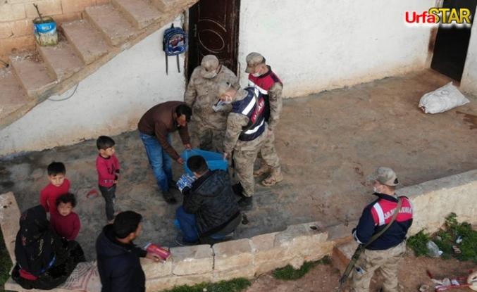 Urfa'da flaş operasyon! Firari kaçmaya çalışırken yakalandı
