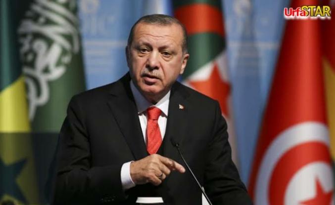 Erdoğan net konuştu! Biz hazırız...