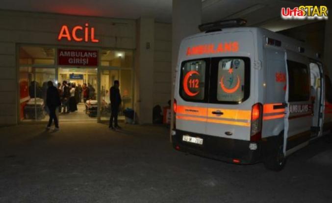 Siverek'te kavga! 5 kişi yaralandı