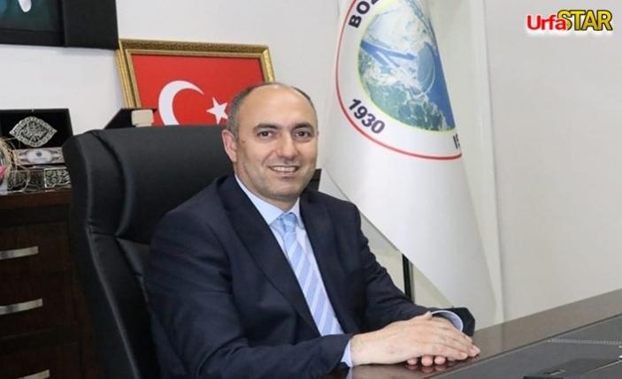 """Başkan Aksoy: """" Basınımız gücümüze güç katmaktadırlar"""""""