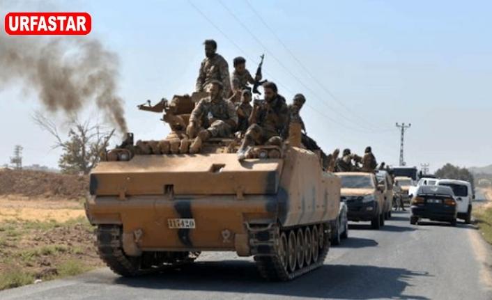 Suriye ordusu Münbiç'e girdi mi ?