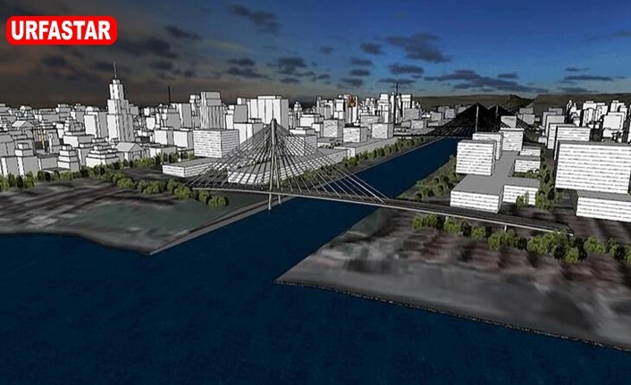 ABD şirketi Kanal İstanbul'a talip oldu