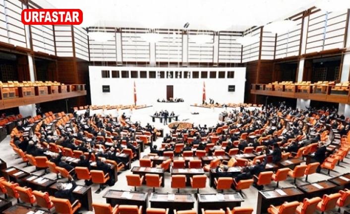 Yeni yargı paketi Meclis'e sunulacak...