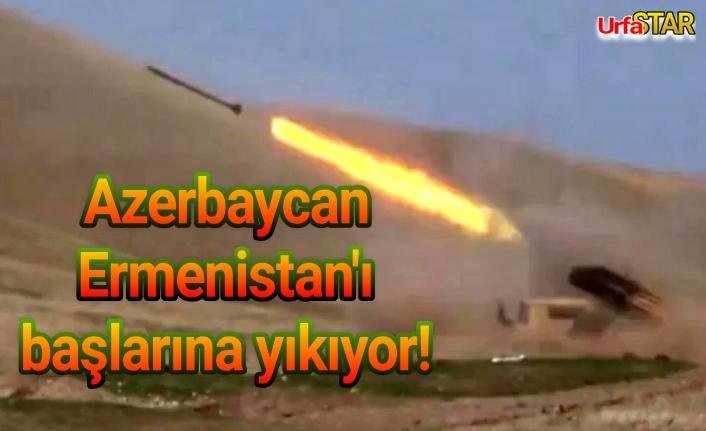 Ermeni hedefler birbir vuruluyor