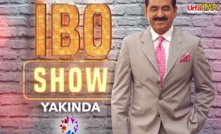 İbo Show'un ikinci tanıtımı yayınlandı