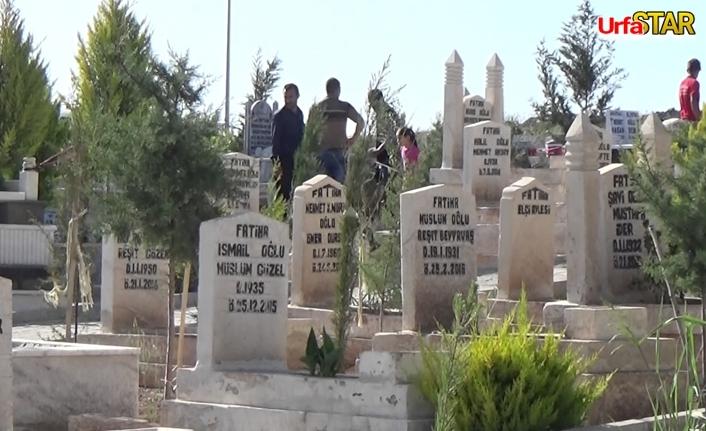 Urfa BŞB'den emeklı Mükrimin Kaysı hayatını kaybetti