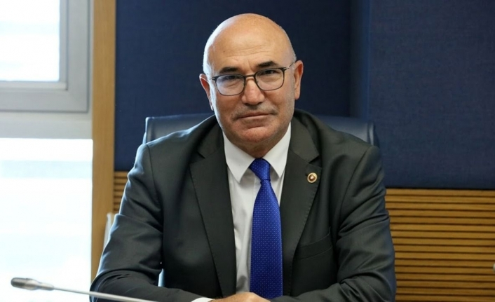 Tanal'dan Urfa sınırı için flaş iddia!