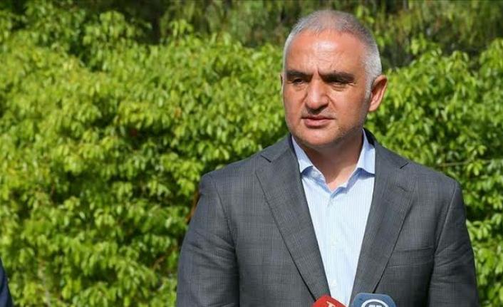 Turizm Bakanı Urfa'ya geliyor! 2 gün kalacak...