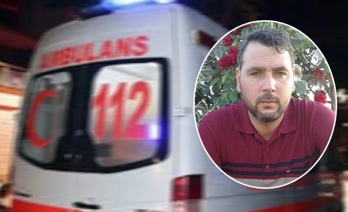Urfa'da feci kaza! Ölü ve yaralılar var