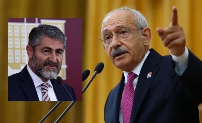 Urfalı Bakan Yardımcısı'ndan Kılıçdaroğlu'na sert cevap
