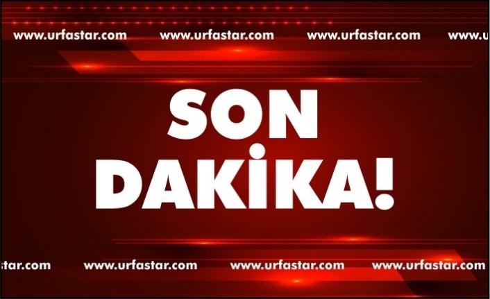 Urfa'da iki araç çarpıştı! Öğretmenler yaralandı