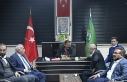 Aydınlık ve CHP İl Teşkilatı'ndan Urfaspor'a...