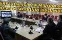 Kırıkçı Erdoğan'dan talep etti...