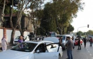 İstanbul Polisinden Bayram Öncesi Asayiş Uygulaması