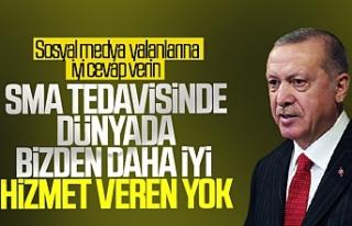 Erdoğan'dan sert ve net yanıt