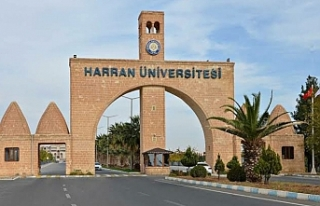 Harran Üniversitesi tescillendi
