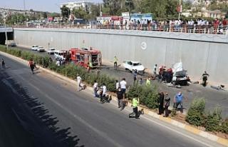 Urfa'da yüzde 7 azaldı