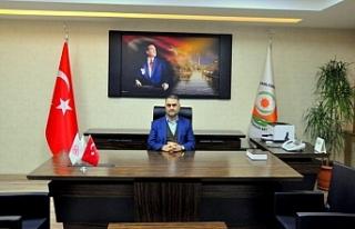 Genel Sekreterliğe Dağdeviren atandı