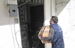 Kısıtlamalar Urfa'da fırsat biliniyor