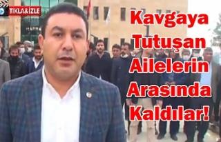 Mahmut Özyavuz'dan flaş açıklama!