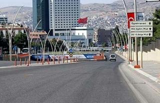 Urfa'da kaç kişiye ceza kesildi?