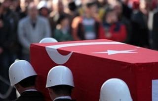 Urfalı asker yaşamını yitirdi