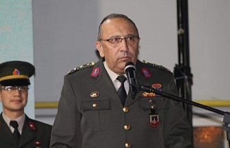 Albay Dursun'dan flaş açıklama