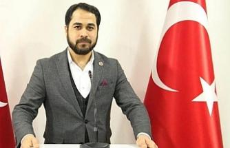 Dün istifa eden Şaşkın HDP'ye mi geçiyor?