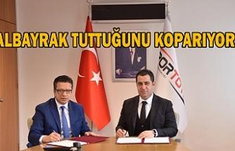 Halfeti'ye 7 milyon TL'lik yatırım