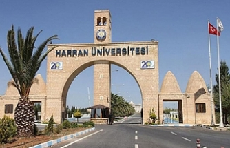 Harran Üniversitesi'nde istifalar sürüyor