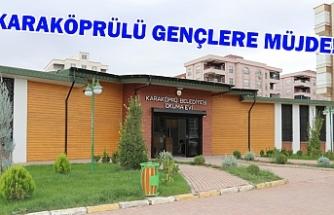 Tedbir alınan kütüphaneler tekrar hizmete açıldı