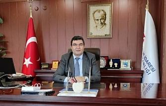 Urfa Vergi Dairesi Başkanı uyardı!