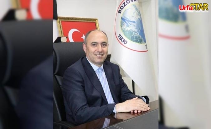 Başkan Aksoy'dan da kutlama geldi
