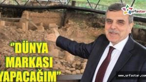 Beyazgül' Urfa Erdoğan'ın gelişi ile şaha kalkacaktır'