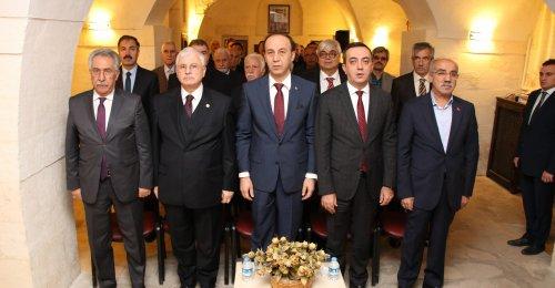 ŞURKAV Genel Kurul Toplantısı 2 Aralık 2017