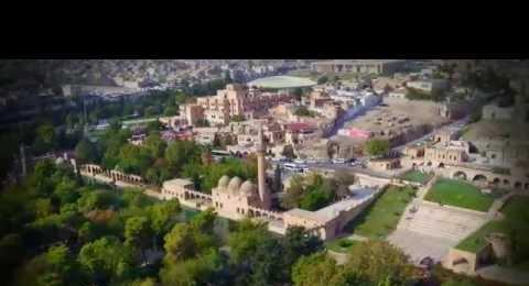 Urfa'da en çok paylaşılan EVET klibi