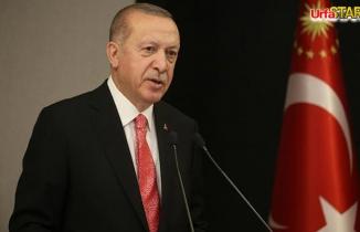 Erdoğan Ayşe Çakmak'ı tebrik etti