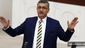 Celalettin Güvenç HDP'ye çok sert eleştirdi